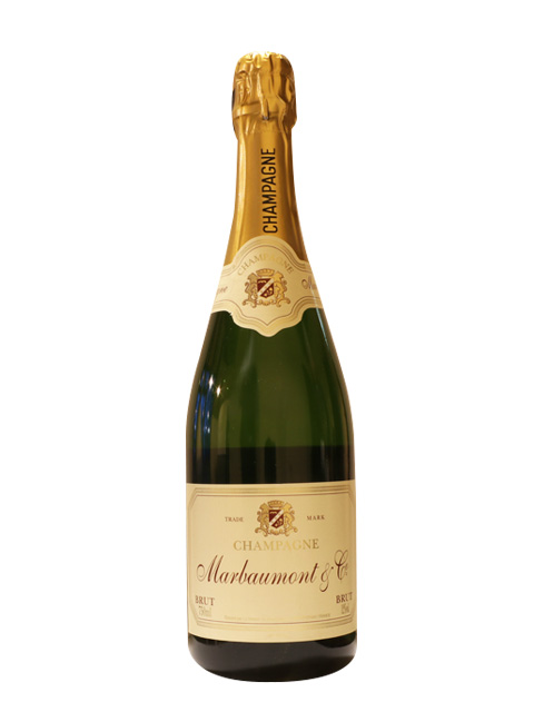 Marbaumont & Co Brut